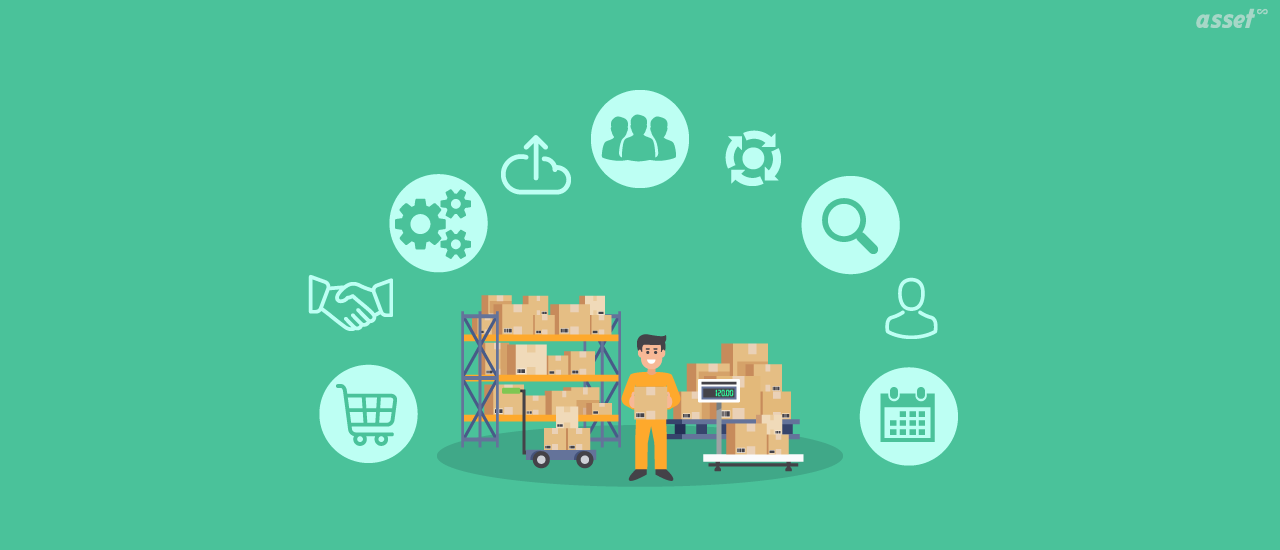 benefits of Integrating your Inventory Management Software with Accounting