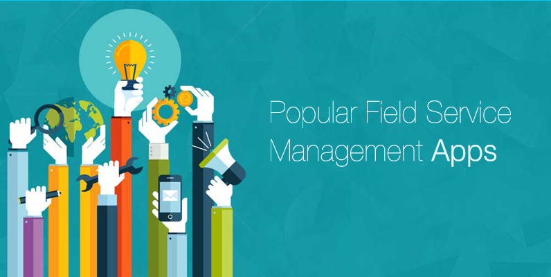 Field Service Management