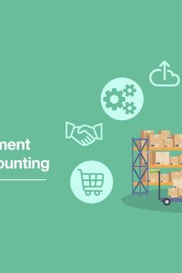 Key benefits of Integrating your Inventory Management Software with Accounting