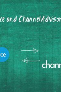 Salesforce and ChannelAdvisor Integration