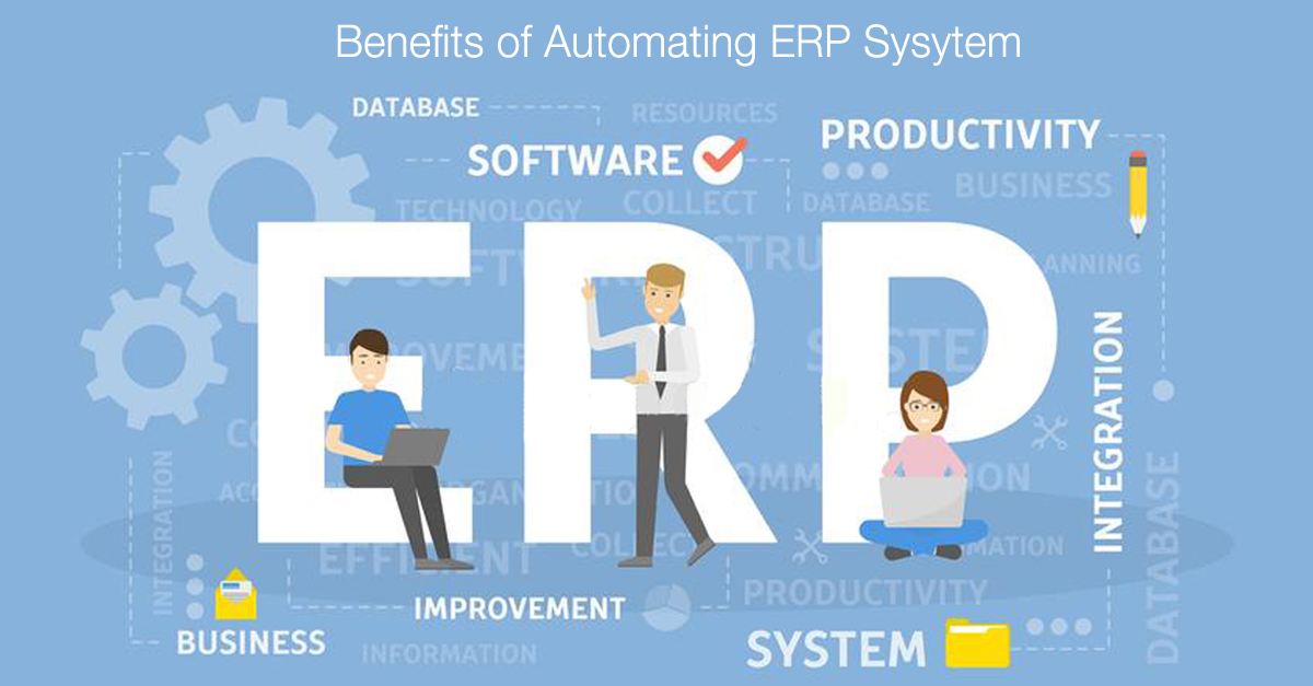 ERP automation, NetSuite integration, DBSync