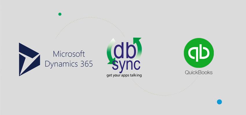 Microsoft Dynamics 365 / CRM Integration - DBSync