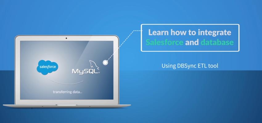 Database Adapter - DBSync
