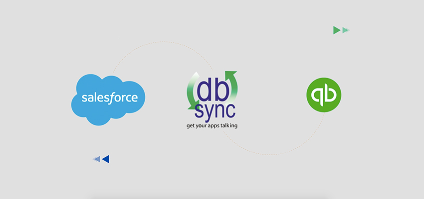 Salesforce and QuickBooks Desktop Integration - DBSync