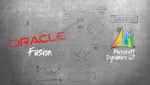Oracle Fusion CRM Integration with Microsoft Dynamics GP