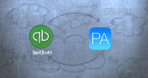 QuickBooks and PocketAdvantage Integration