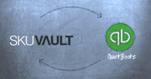 SkuVault and QuickBooks Integration Guide