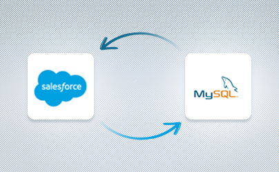 SF & MySQL